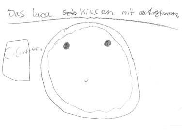 Katja (9 Jahre)